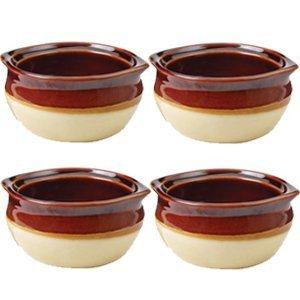 soup crock bowls