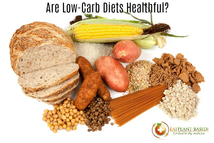 Is the Low Carb Diet Healthy?