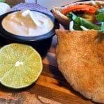 Vegan Wraps and Pita Pockets
