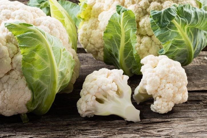 plant based diet Vegan Cauliflower Buffalo Wings