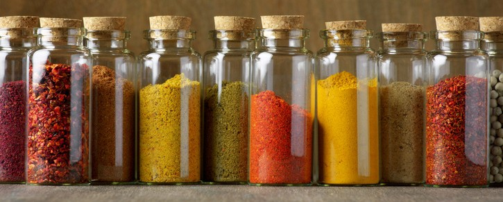 Herbs and Spices | Top 15 My in Kitchen