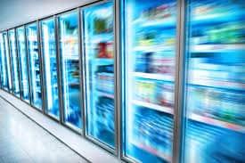 plant based diet grocery list freezer foods