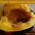 How to Cook Acorn Squash Whole
