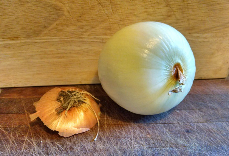 vegan french onion soup onions