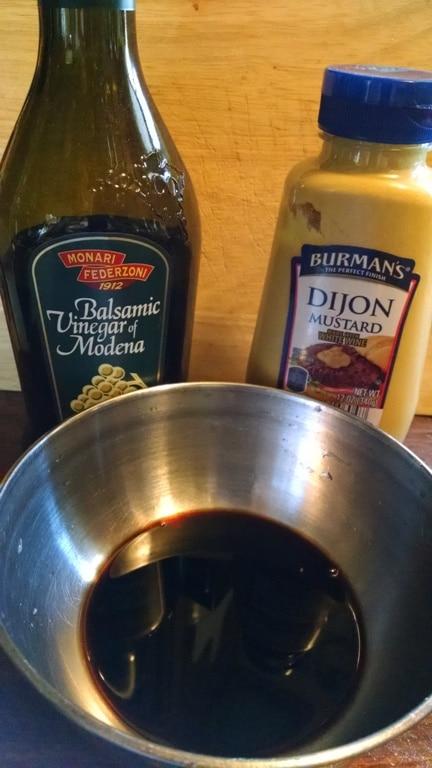 orzo pasta salad. ingredients
