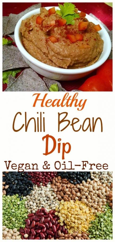 Vegan Bean Dip