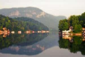 lake-lure-north-carolina