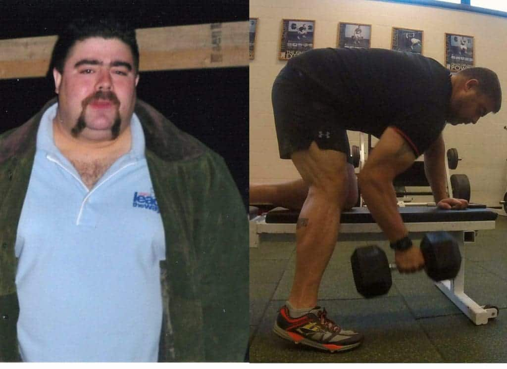 plant-based diet weight loss. vegan weight loss before and after. Tim Kaufman