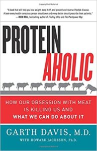 protein aholic book