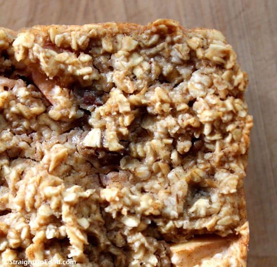 vegan party snacks oatmeal snack bar