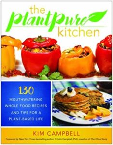 plantpure kitchen cookbook