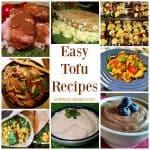 Easy Vegan Tofu Recipes