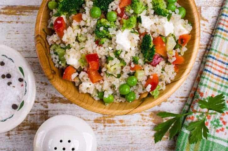 What is bulgur? bulgur salad