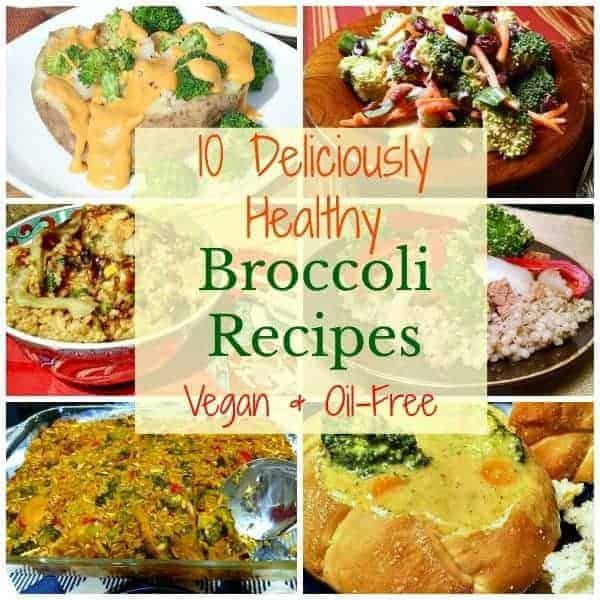 10 Healthy Vegan Broccoli Recipes No Oil Eatplant Based Com
